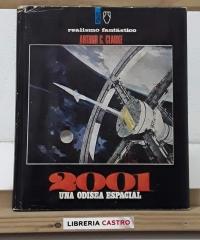 2001 Una odisea espacial - Arthur C. Clarke