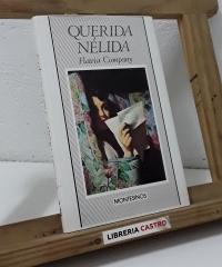 Querida Nélida (Dedicado por la autora) - Flavia Company