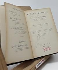 Cimas Españolas - Antonio Ferrer