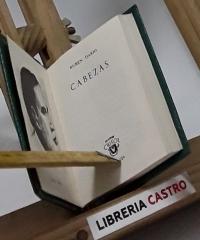 Cabezas - Ruben Darío