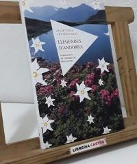Llegendes d'Andorra - Àlvar Valls i Roser Carol