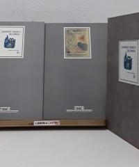 Jardines Clásicos de España, Edición facsímil.  Notas sobre la vida y escritos de Xavier de Winthuysen. (II Tomos) - Xavier de Winthuysen