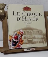 Le Cirque d'Hiver - Sampion Bouglione y Marjorie Aiolfi