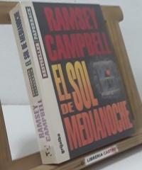 El sol de medianoche - Ramsey Campbell