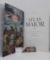 Atlas Maior 1665 - Joan Blaeu