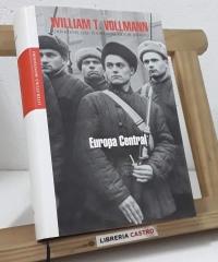 Europa Central - William T. Vollmann