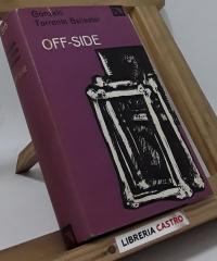 Off-Side - Gonzalo Torrente Ballester