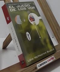 El juego de los Vor - Lois McMaster Bujold