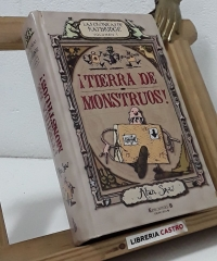 ¡Tierra de monstruos! - Alan Snow