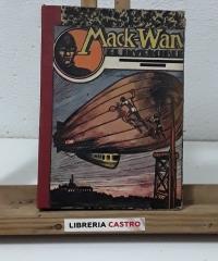 Mack-Wan El Invencible (20 números, completo) - Desconocido