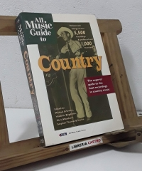All music guide to Country - Varios