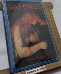 Vampiros - Varios
