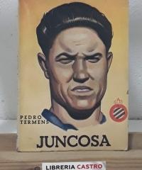 Juncosa - Pedro Termens