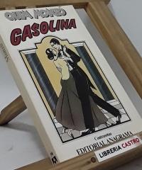 Gasolina - Quim Monzó