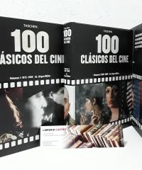 100 clásicos del cine. I 1915 - 1959 II 1960 - 2000 (II Tomos) - Varios