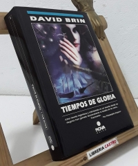 Tiempos de gloria - David Brin