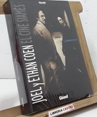 Joel y Ethan Coen. El cine siamés - Fernando de Felipe