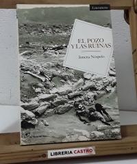 El pozo de las ruinas - Jimena Néspolo