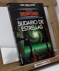 Sudario de estrellas - Gregory Benford