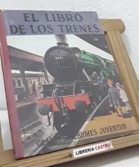 El libro de los trenes - Varios