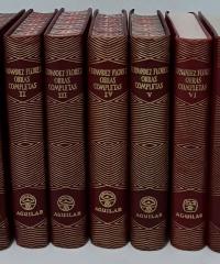 Obras Completas Tomos I al VII (Disponemos de Tomos Sueltos) - Wenceslao Fernández Flórez