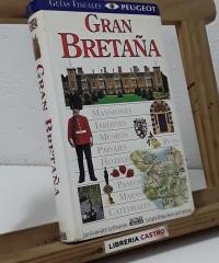 Guías Visuales. Gran Bretaña - Varios