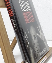 Fellini. Biografía - John Baxter