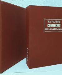 Els papers confiscats de Salamanca (Revista Sàpiens) - Jordi Creus (director de Sàpiens)