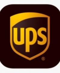 Envío internacional UPS fuera de Europa -