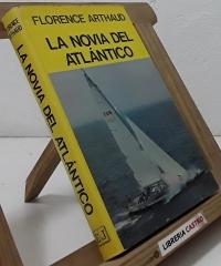 La novia del Atlántico - Florence Arthaud