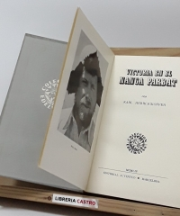 Victoria en el Nanga Parbat - Karl Herrligkoffer