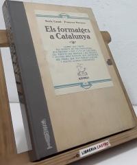 Els Formatges a Catalunya - Enric Canut i Francesc Navarro