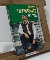 Relatos - Ernest Hemingway
