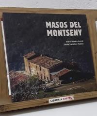 Masos del Montseny - Martí Boada Juncà i Sònia Sànchez Mateo