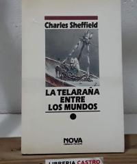 La telaraña entre los mundos - Charles Sheffield