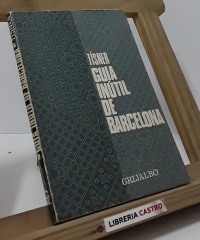 Guía inútil de Barcelona - Tísner