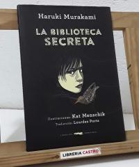 La Biblioteca Secreta - Haruki Murakami