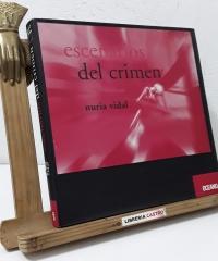 Escenarios de un crimen - Nuria Vidal