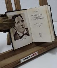 Un marido ideal y El abanico de Lady Windermer - Oscar Wilde