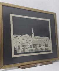 Montaje original d'Enric Masó. Binibeca Menorca '79 - Enric Masó