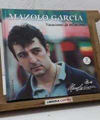 Vacaciones de mí mismo - Manolo García
