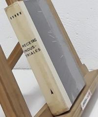 1000 Recetas industriales. Útiles y practicas - Francisco José Vallejo