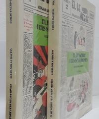 El bé negre i els seus homes. Edició Facsímil (II Volums) - Lluís Solà i Dachs