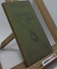 Manuscrit Català. Compost d´autografs de tots els mestres de Gay Saber i d´altres poetes i prosistes catalans - Francisco Flos i Calcat