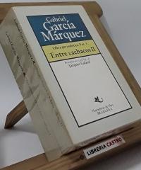Entre cachacos. II Tomos - Gabriel García Márquez