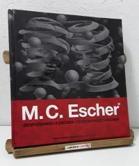 Desplegando a Escher. Descobrindo a Escher - M. C. Escher