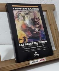 Las Naves del Tiempo - Stephen Baxter