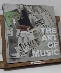 The Art of Music - Varios