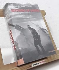 Historias de guerra. Una antología de artículos sobre la historia belica - Varios