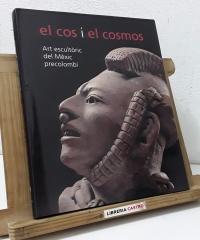 El cos i el cosmos. Art escultòric del Mèxic precolombí - Varios